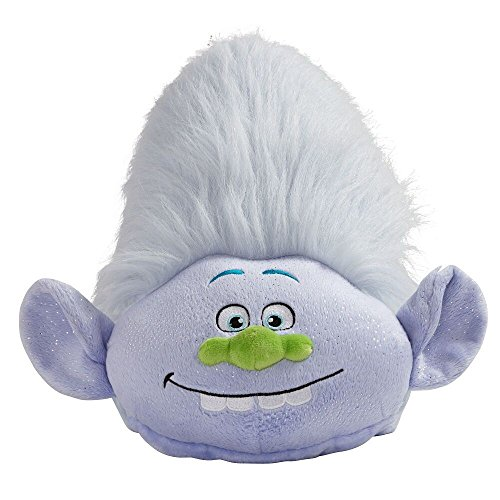DreamWorks Trolls Guy Diamond Pillow Plush