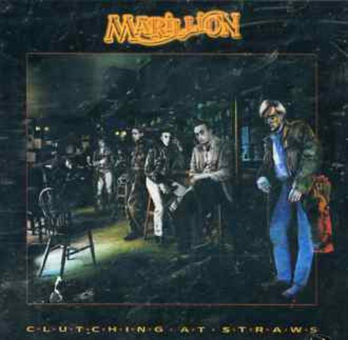 - Marillion - Clutching at Straws