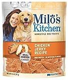 Milo'S Kitchen Chicken Jerky Dog Treats, 8.5 Oz.