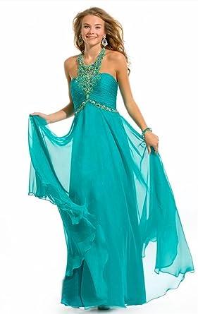 Passat Cap Sleeve Prom Dress Size US2