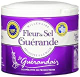 Guerande 'Fleur De Sel' Sea Salt,4.4 oz, pack of 2