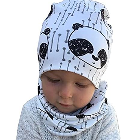 414397b2a Buy Generic Grey hat scarf, for 0 to 3 years old : Baby Boy Hat ...