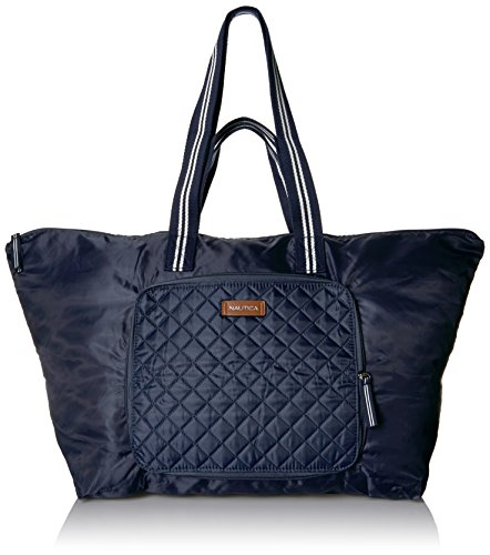 Quilted Shoe Bag - 4