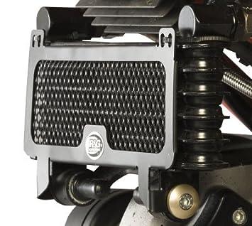 R&G RACING R & G motocicleta seguridad Temperatura de aceite para Ducati Hypermotard 796 & 1100