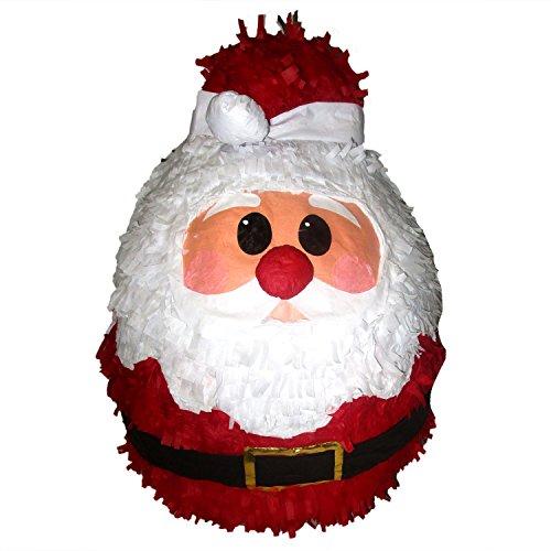 Santa Claus Pinata, 18