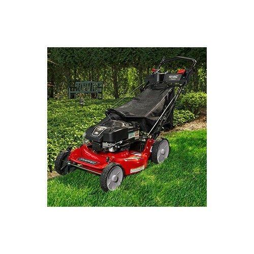 Snapper 2185020 7800979 HI VAC Walk Behind Lawn Mowers