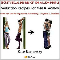 Secret Sexual Desires of 100 Million People
