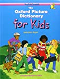 The Oxford Picture Dictionary for Kids, Joan Ross Keyes, 0194366626