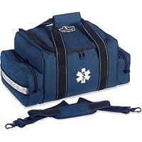 Ergodyne Arsenal 5215 Large First Responder Trauma EMT First Aid Duffel Bag w/Shoulder Strap, Blue