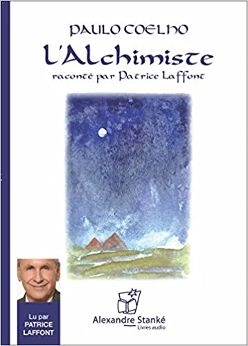 L Alchimiste Livre Audio 2 Cd 9782895584728 Amazon Com