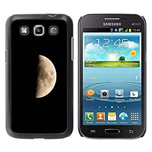 LECELL -- Funda protectora / Cubierta / Piel For Samsung Galaxy Win I8550 I8552 Grand Quattro -- Space Planet Galaxy Stars 43 --