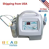 Funwill US Shipping Professional Facial Skin Care Water Exfoliating Hydro Spa Beauty Machine Deep Cleaning Air Remove Acne Treatment Beauty Salon Safe Effective Whitening Exfoliating Therapy Equipment