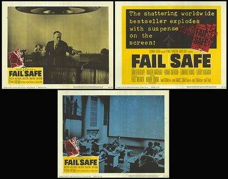 - Fail Safe - Authentic Original 14