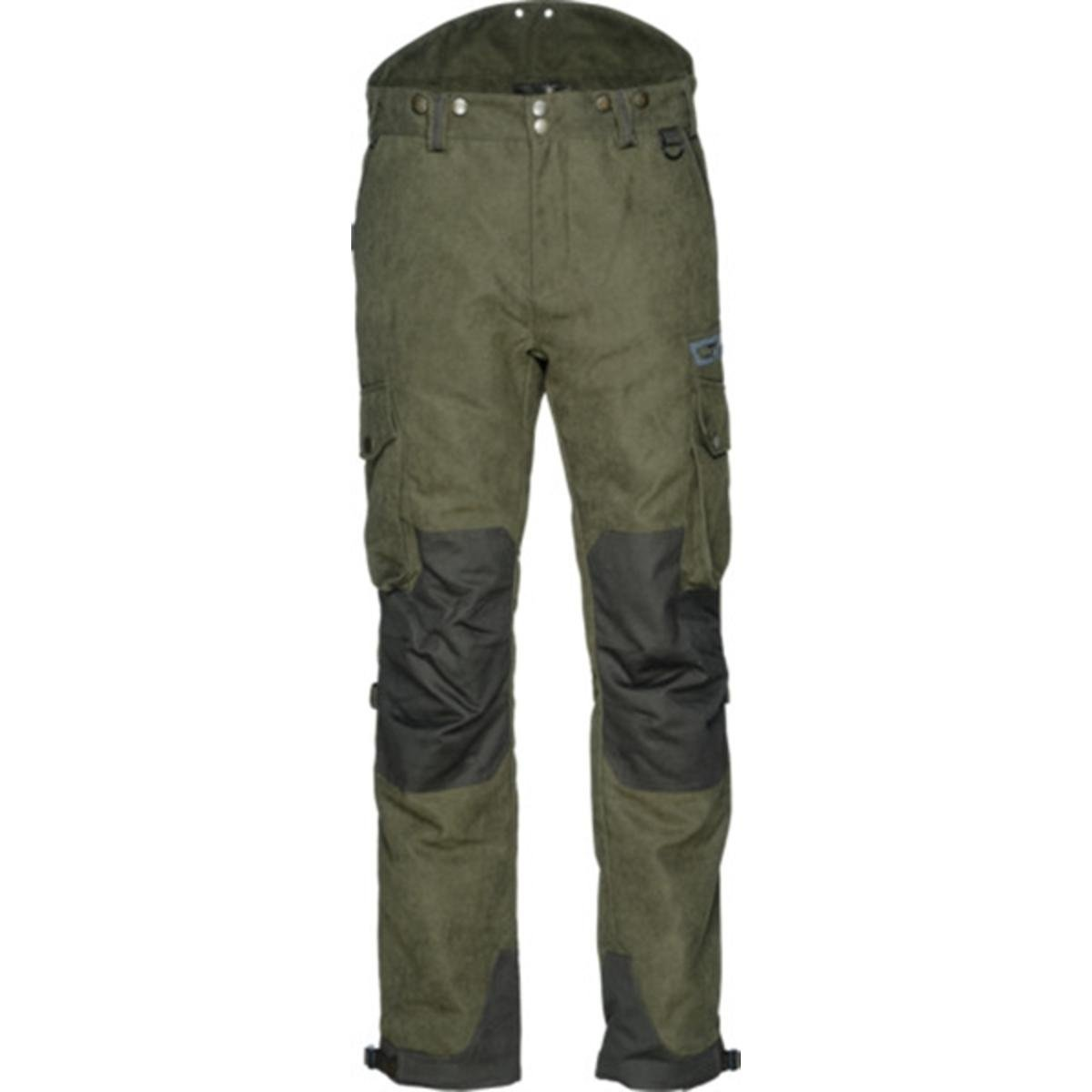 Seeland Helt Trousers Grizzly Brown C46