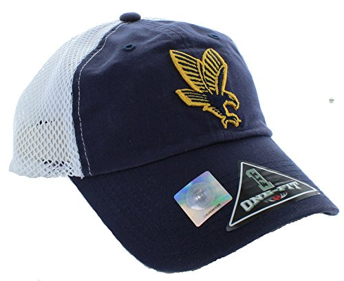 NEW! Marquette University Golden Eagles Stretch-Fit Flex-Fit Hat Embroidered Cap