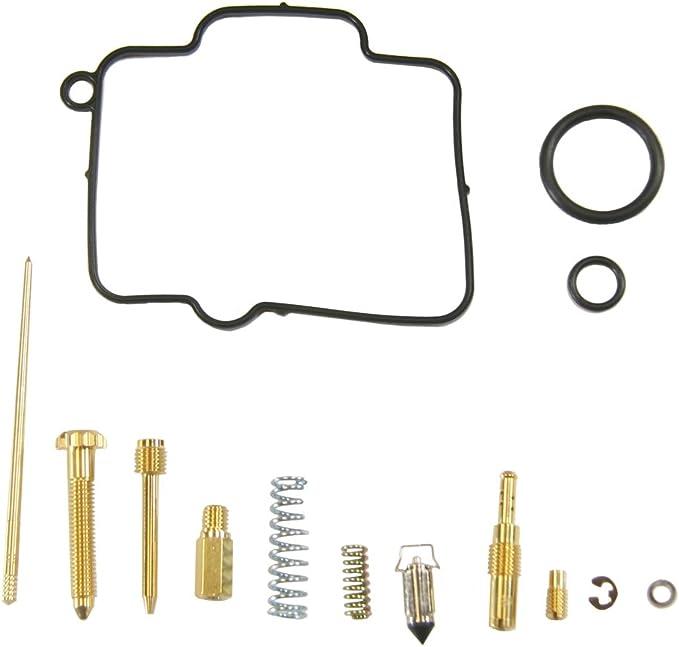All Balls 26-1363 Carburetor Repair Kit 26-1363 Honda TRX400 Foreman 1995-2003