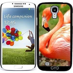Funda para Samsung Galaxy S4 (GT-I9500/GT-I9505) - Flamenco by UtArt