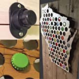 Beer Cap Map Wall Hanger - As seen on The Today Show offers