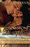 Yellowstone Deception (Yellowstone Romance Book 5)