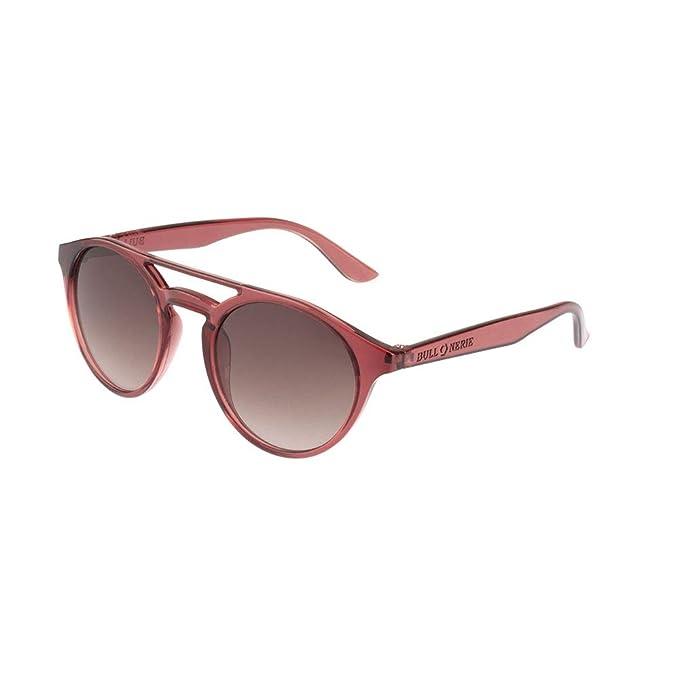 Bullonerie - Gafas de sol M55 unisex, montura transparente ...