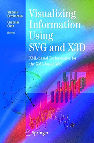 Visualizing Information Using SVG and X3D by Brand: Springer London
