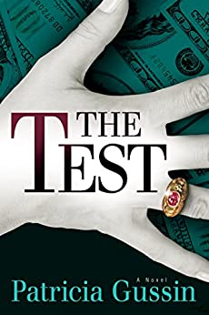 The Test by [Gussin, Patricia]