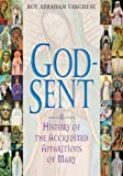 img - for God-Sent: A History of the Accredited Apparitions of Mary book / textbook / text book