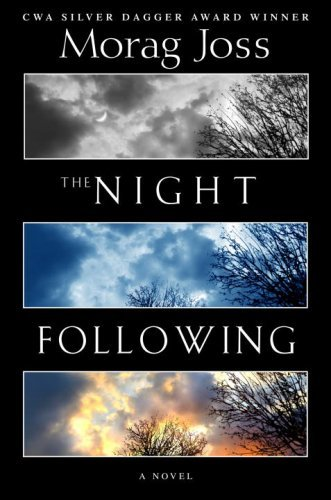The Night Following: A Novel