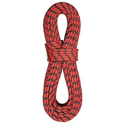 Dynamic Rock Climbing Rope 9.9mm x 70M Std. Pulse by Unbranded*