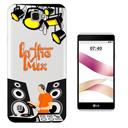 x5 mixer - 8