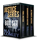 Bargain eBook - Justice Series Box Set Books 4   6