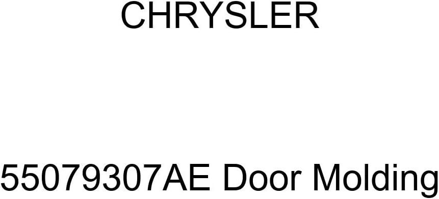 Genuine Chrysler 55079307AE Door Molding