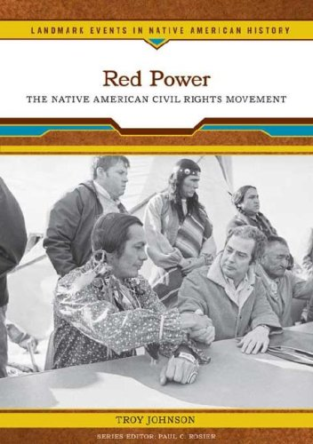 Amazon.com: Red Power: The Native American Civil Rights Movement ...