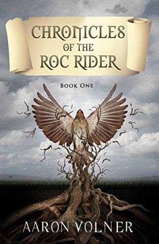 Chronicles of the Roc Rider