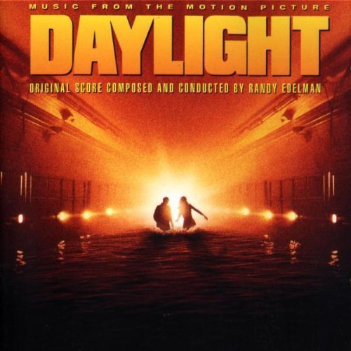 Daylight: Music From The Motion ()