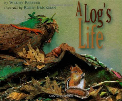 Download A Log's Life pdf epub