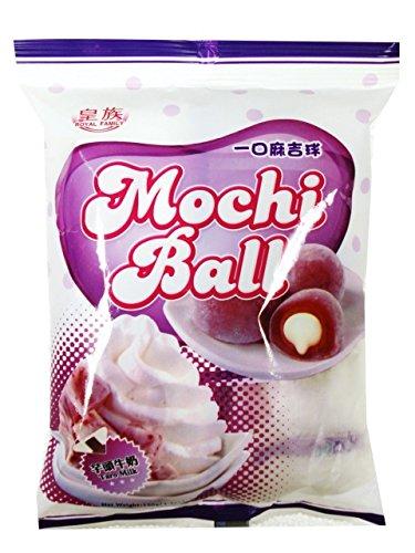 Royal Family Big Mochi, japanese mochi candy dessert rice cake (TARO, 1)
