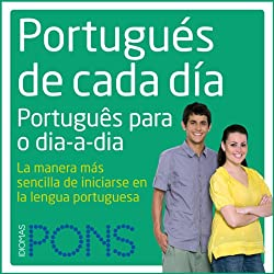 Portugués de cada día [Everyday Portuguese]