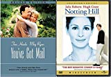 Notting Hill & You've Got Mail DVD Romantic movie Set 2 pack Family collection