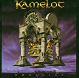 Dominion by Kamelot (2007-03-27)