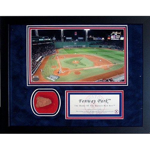 Steiner Sports MLB Boston Red Sox Fenway Park Mini Brick ...