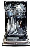 spt dishwasher SPT-SD-9252SS-Energy-Star-18-Built-In-Dishwasher-Stainless-Steel