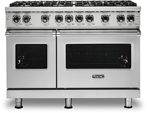 viking dual oven - 3
