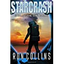 Starcrash (Stealing the Sun) (Volume 6)