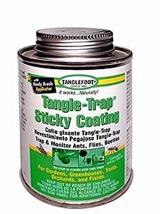 8 oz. Tangle-Trap Brushable