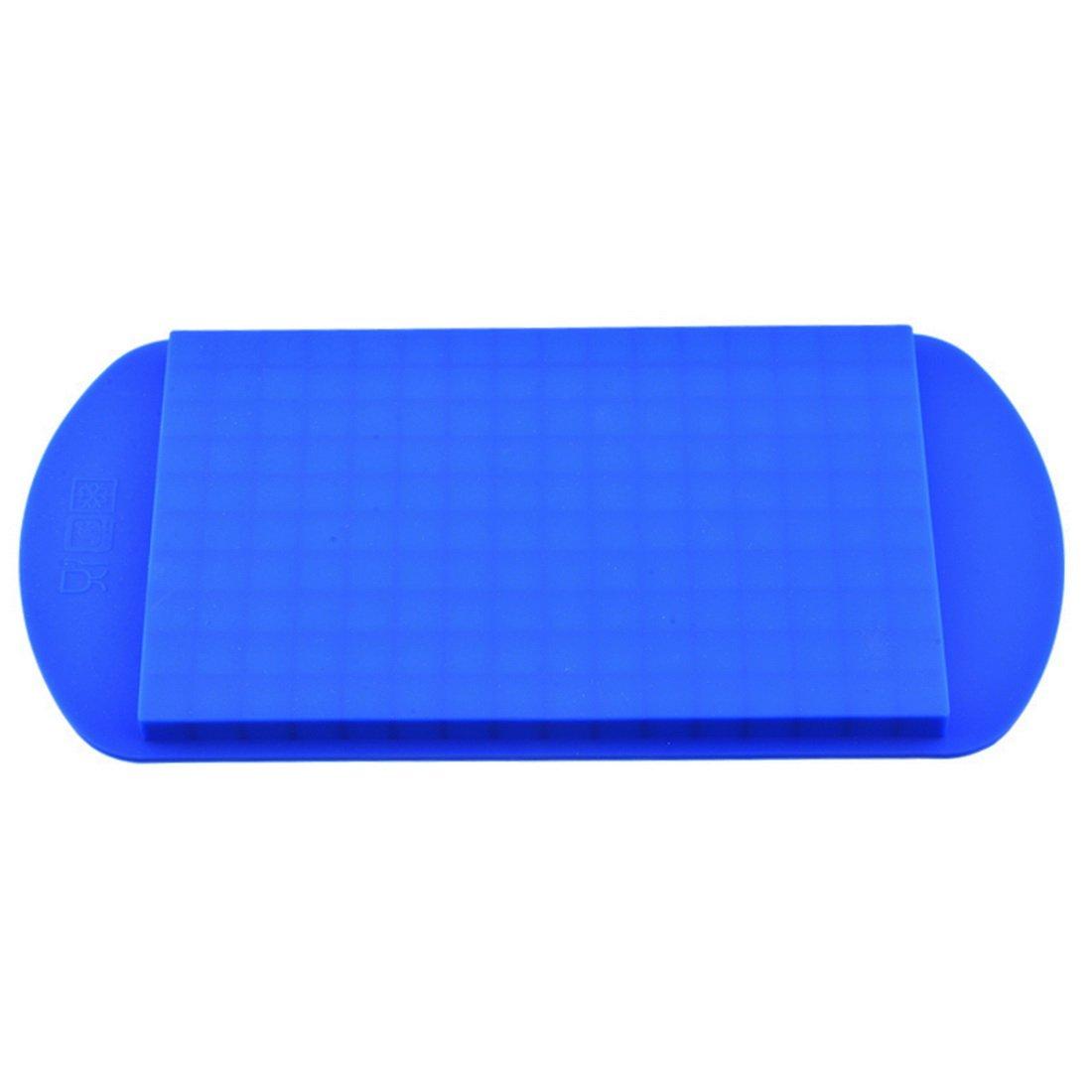 Amazon.com: Snewvie 150/160 Mini Heart Shape/ Cubes Silicone ...
