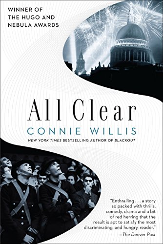 All Clear: A Novel (Oxford Time Travel)の詳細を見る
