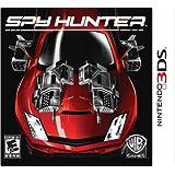 Spy Hunter - Nintendo 3DS