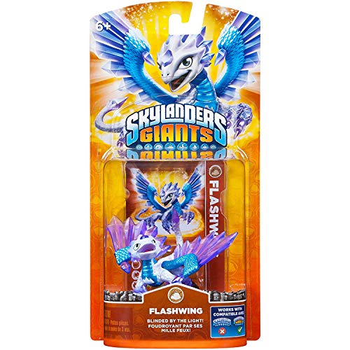 Skylanders Giants Single Character Pack Core Series 2 Flashwing image