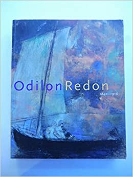 and Style in the Noirs of Odilon Redon The Temptation of Saint Redon Ideology Biography